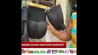 Gambar cover How To See If Her Buttocks A Fake Or Real