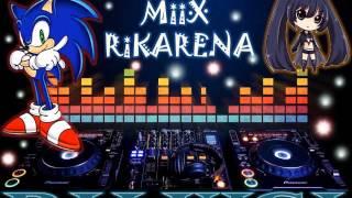 (MERENGUE) Mix RIKARENA - DJ Luigi