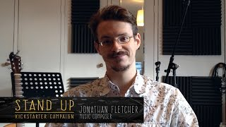 Jonathan Fletcher - Music composer