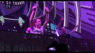 Armin van Buuren in Malaysia 2014 #ASOT650MY #FMFA2014
