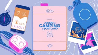 A Guide to Camping in Scotland
