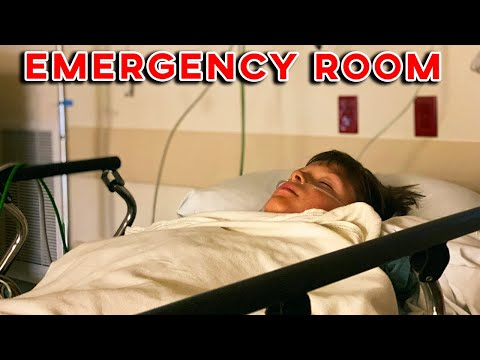 rushed-to-emergency-room-unexpectedly-|-spending-the-night-in-the-hospital