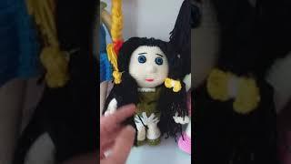 Amigurumi sağlıklı örgü oyuncaklar