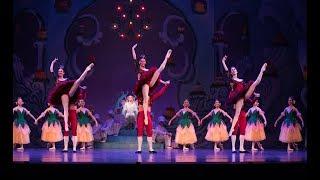 Queensland Ballet's The Nutcracker - Spanish