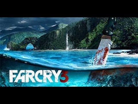 видео: Как скачать far cry 3 Торрент