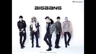 Big Bang - Cafe (mp3 download)