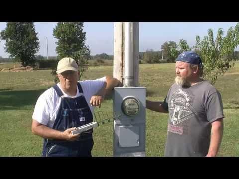 Part 1 of 2 - Dangers of Smart Meters
