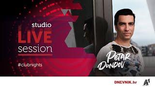 Studio Live Session - Petar Dundov