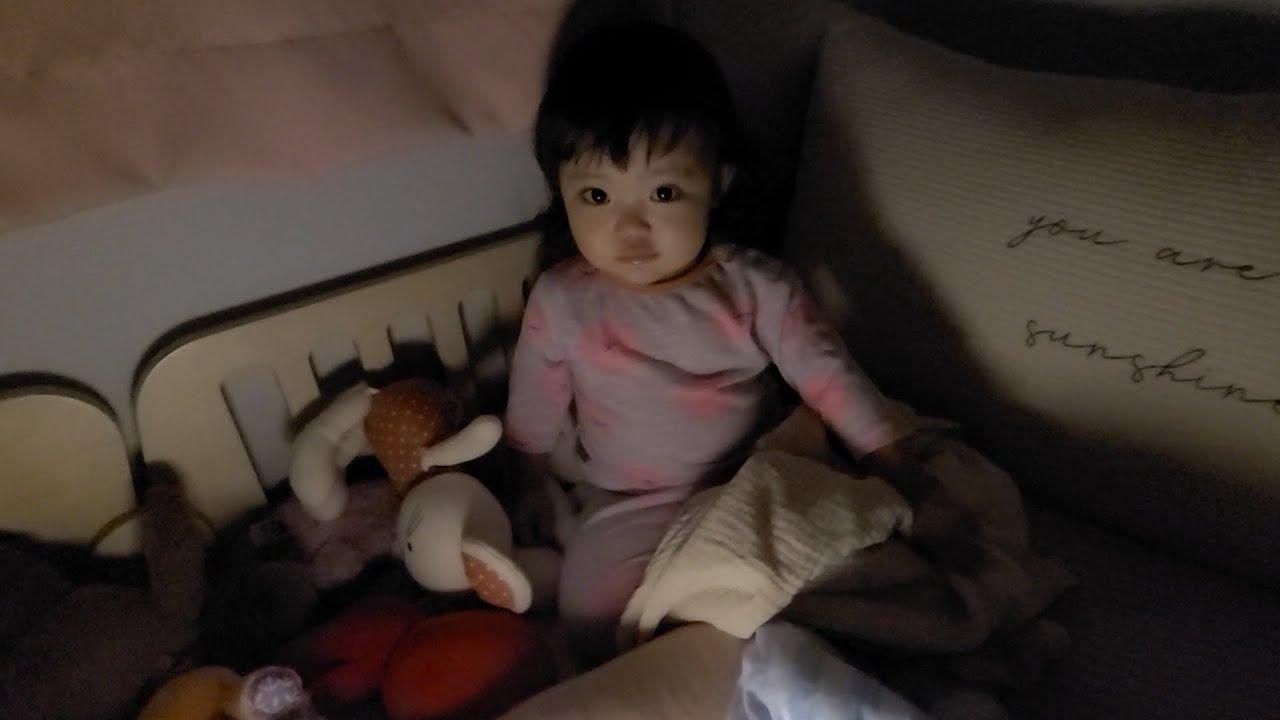 Download [SUB] 그냥 숫자 공부하는 아기 영상..😱