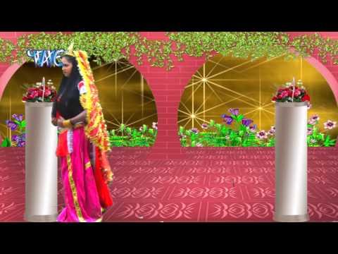 Sone Ke Kakahi शीतली मईया | Maiya Ke Jagrata | Anu Dubey | Bhojpuri Devi Geet Bhajan 2015