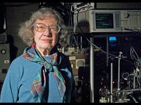 Esther Conwell - 2009 National Medal of Science