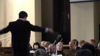 Zahájení festivalu Mahler-Jihlava 2012