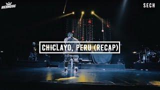 Sech - Chiclayo, Peru 09/2019 (Recap)