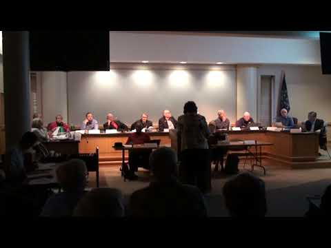 2018 04 18 Area Plan - Dayton Subdivision and Rezones