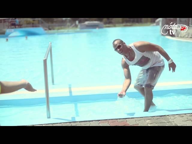 Éder Gabee - Bailando