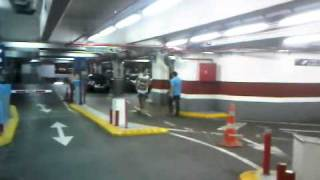 LONGBOARD FAIL PARKING [Barcelona]