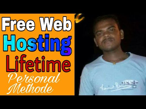 How to Get Free Web Hosting For LifeTime