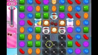 Candy Crush Level 991