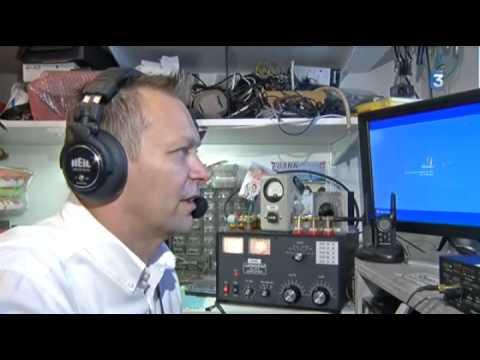 For darwen radio amateurs mine