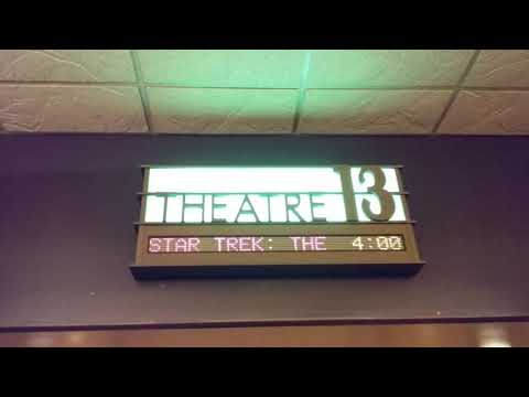 Star Trek: The Motion Picture On The Big Screen!