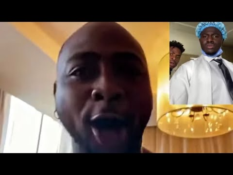 Download Nasty blaq tule comedy with davido ( latest nasty blaq comedy )