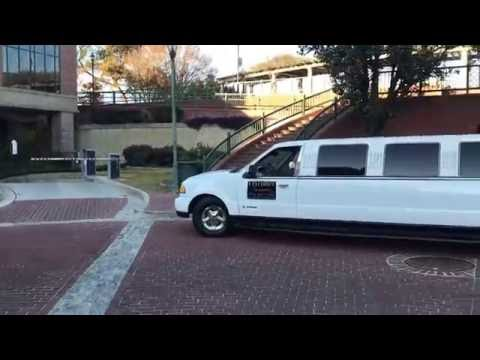 Luxury Limo Service in Augusta GA