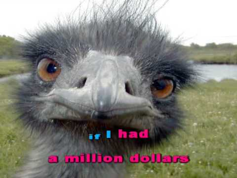 If I had a million dollars (subtitled)