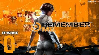 Remember Me [PC] 100% walkthrough Episode 0