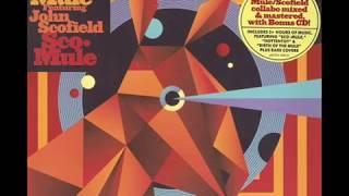 GOV'T MULE feat. John Scofield -Hottentot