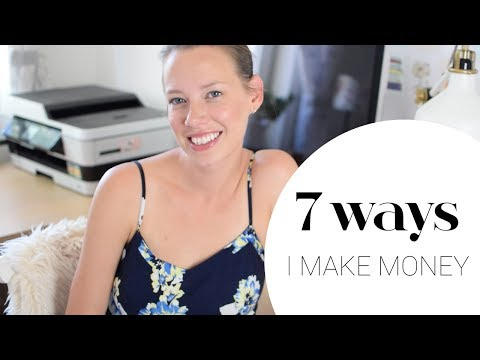 How I Make Money as a Freelance Illustrator - EmmaKisstina Illustration