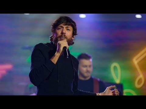 Big D - Chris Janson Performs on The Today Show