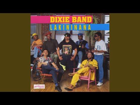 Dixie Band - Lakininana