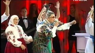 Verka Serduchka & Band - Я Не Поняла