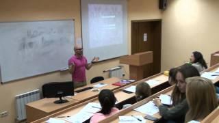 ЛЕКТОРИЙ FAST FASHION EDUCATE - День открытых дверей (4.09.2014) Thumbnail