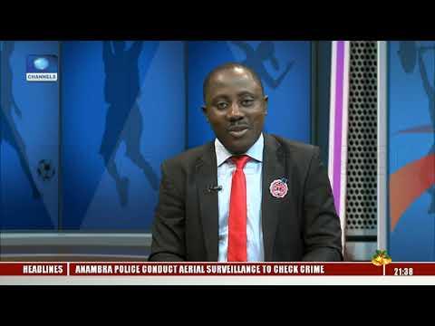Nigerian Football In 2018 (Analysis) |Sports Tonight|