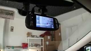 How To Install Dash Cam That Turns On And Off With Your Car (Ford)