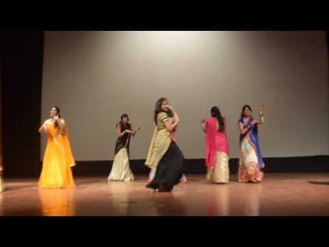 Donu Donu/ Nayudollintikada / Yela Yela  Dance Medley