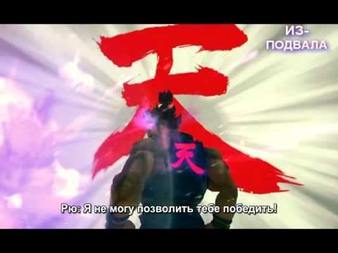 ЕЁ ИСТОРИЯ: Ling Xiaoyu (Tekken)