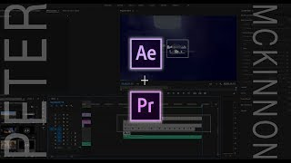 Creating a Peter McKinnon Inspired Intro | After Effects + Premiere Pro