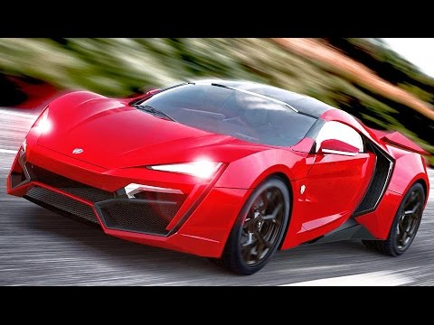 2016 2017 lykan hypersport youtube. Black Bedroom Furniture Sets. Home Design Ideas