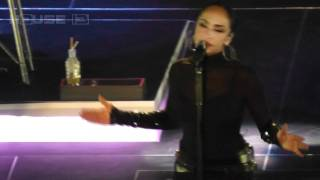Sade - Your Love Is King (Moscow 08.11.2011) HD