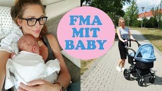 FMA Alltag mit Baby
