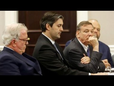 Michael Slager Mistrial Outrage Grows