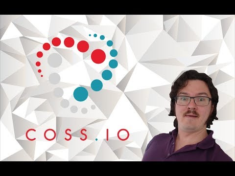 COSS Re-Review - One Stop Solution For Exchange, Payments, a