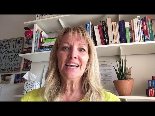 How do we break the emotional ties?