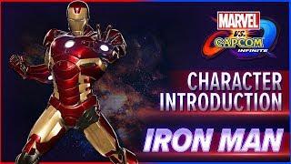 Marvel vs. Capcom: Infinite – Iron Man Tutorial