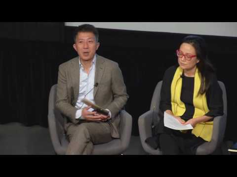 USC City Diplomacy Conference 2017 - City Networks + City Branding Panels