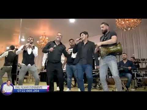 Sorinel Pustiu - Tanc Rusesc Sistem New Live 2018