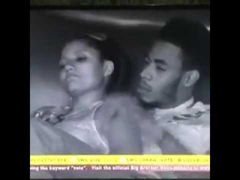 Download Gifty gets high by Soma.. Big Brother Naija