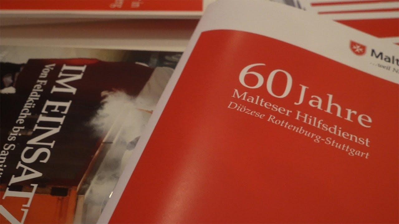 """""""...weil die Nähe zählt!"""" - 60 Jahre Malteser Hilfsdienst e. V."""
